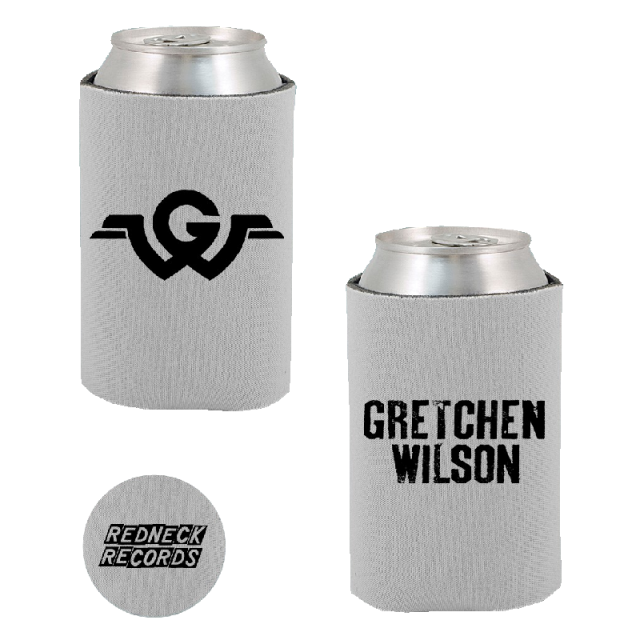 Gretchen Wilson Grey Coolie