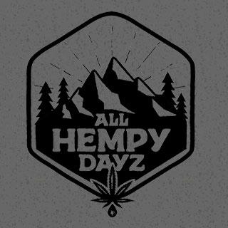 All Hempy Dayz